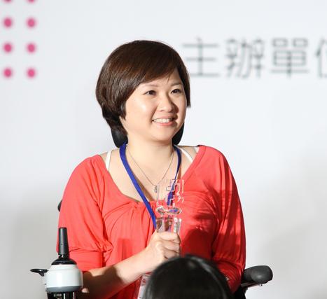 也許因為不完美,才形成是獨特的自己   不完美才完美--2011國際身障者日   Scoop.it
