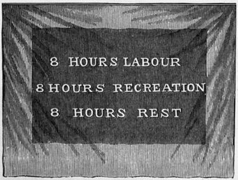 The origin of the 8 hour work day and why we should rethink it | Shareables | Scoop.it