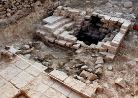 Archaeologists discover ruins of Elymais temple in southwestern Iran - Tehran Times | Ancient World History | Scoop.it