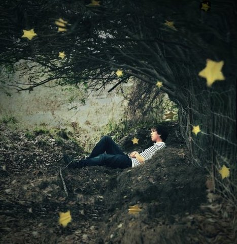 Can introverts be successful authors? How do you ... - Creativindie | Books & Authors | Scoop.it