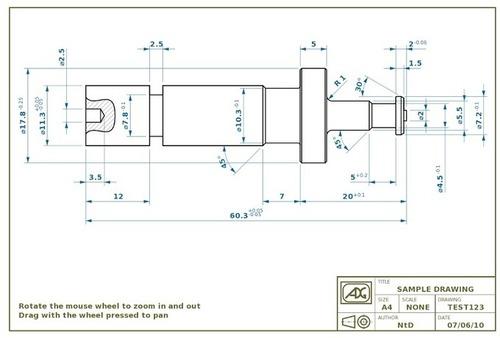 logiciel licence gratuite logiciel professionnel gratuit automatic drawing generation beta 2013. Black Bedroom Furniture Sets. Home Design Ideas