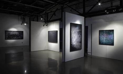 Alejandro Guijarro | Art and Science | Scoop.it