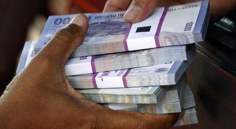 Après la crise bancaire et celle des dettes souveraines, bientôt la crise de la BCE | Slate | Banques et Finance | Scoop.it