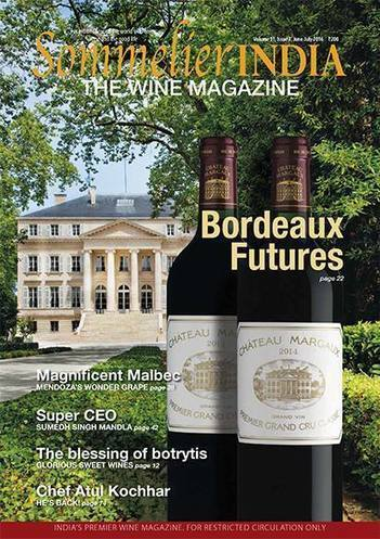 Master strategist at Chateau Angélus | Vitabella Wine Daily Gossip | Scoop.it