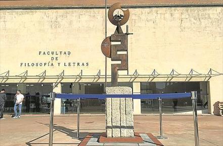 Inauguran una escultura donada por Ibahernando   Comarca Miajadas-Trujillo   Scoop.it