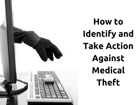 How to Identify and Take Action Against Medical Theft | Healthcare and Technology news | Scoop.it