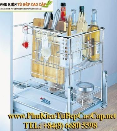 Phụ kiện tủ bếp cao cấp: Phụ kiện tủ bếp cao cấp tại TPHCM | Xu hướng cho các mẫu thiết kế bếp đẹp hiện đại | Scoop.it