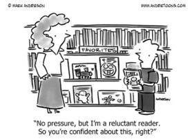 20 Good Education Cartoons for Back to School ~ Educational Technology and Mobile Learning   Higher Education   Scoop.it