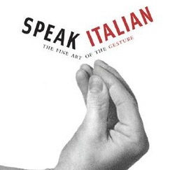 The Fine Art of Italian Hand Gestures: A Vintage Visual Dictionary by Bruno Munari | kashmir | Scoop.it