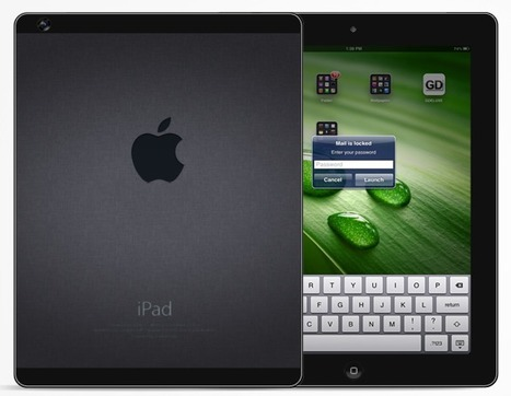 Best iPad Mini Deals Is The Device To Fulfill Multi Tasks! | Apple iPhone Deals | Scoop.it