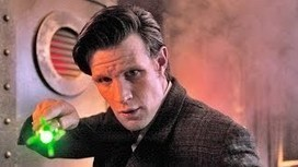 UVioO - Doctor Who's Top 11 Uses For a Sonic Screwdriver: 2013 Edition | Television | Scoop.it