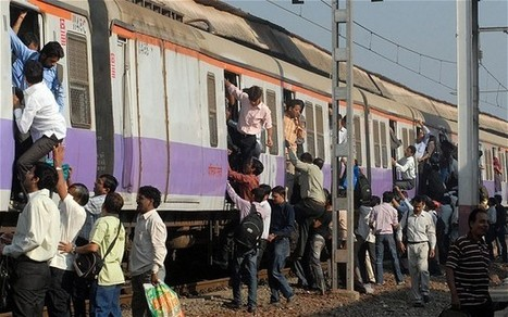 India seeks foreign investment for crumbling railways - Telegraph | F584 Transport Economics | Scoop.it