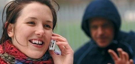 Vol d'iPhone : comment est-ce encore possible en 2013 ? | Geeks | Scoop.it
