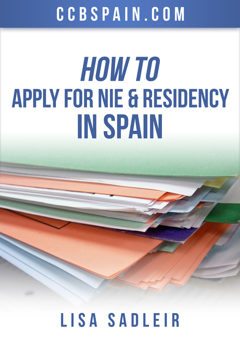 Our Spanish Paperwork Guides - Costa Consulting Bureau | Family Life In Spain | Scoop.it