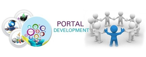 Web Portal Development, Portal Developer at Evince Development | eCommerce Websites, Software Development Company | Scoop.it