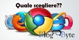 Tra i Browser in circolazione , quale è il migliore?   Blog Byte   BlogByte   Scoop.it