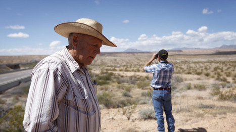 Nevada Congressman Seeks Removal Of Bundy Backers | Upsetment | Scoop.it