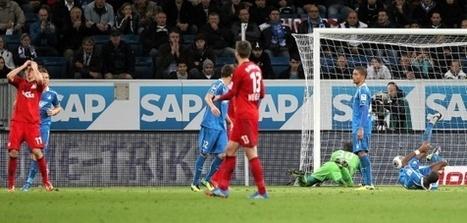 Leverkusenin haamumaalipeliä ei uusita - Helsingin Sanomat   TVT Atte Paloste   Scoop.it