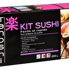 Le plaisir des kit sushis - RTL.be | SUSHIJU | Scoop.it