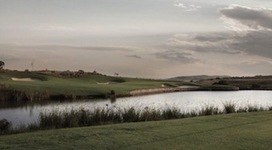 Tshwane Open, Copperleaf Golf & Country Estate