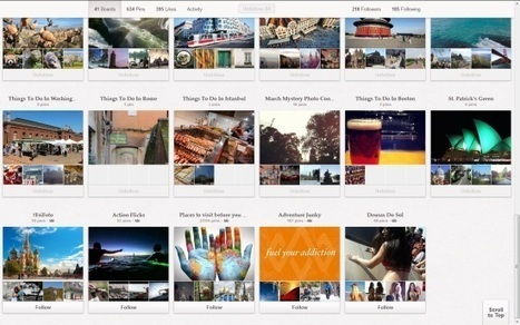 Pinterest warning after adventure brand hacked, saucy pictures posted with links to weird UFO video | Tnooz | Pinterest | Scoop.it