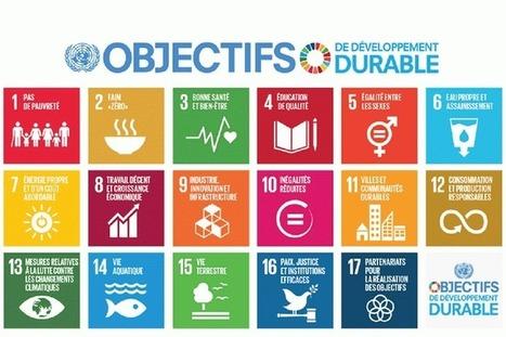 Semaine européenne du développement durable | Initiatives et agenda environnement | Scoop.it