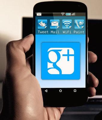 Quel est l'impact des médias sociaux sur le SEO ? | Going social | Scoop.it