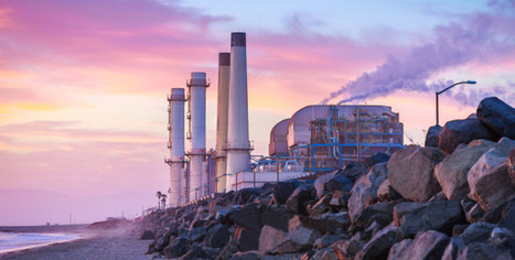 Major new cuts eyed for greenhouse gases - Capitol Weekly | California | Scoop.it