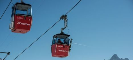 GGM dit oui pour financer la construction de la télécabine nouvelle | transports par cable - tram aérien | Scoop.it