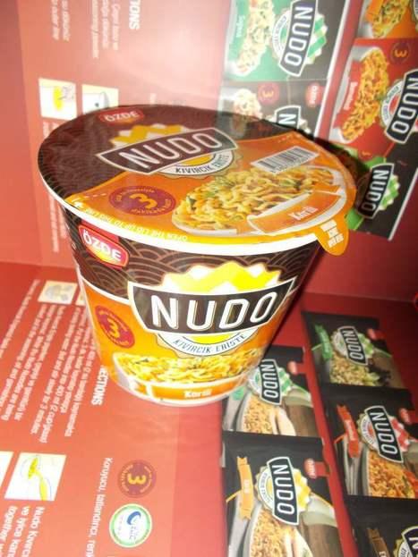 Nudo-goût avec la bonté | Nudo | Scoop.it