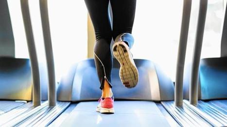Treadmill safety starts with common sense | fitness, health,news&music | Scoop.it