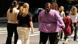 La répartition de l'obésité dans le monde | obésité | Scoop.it