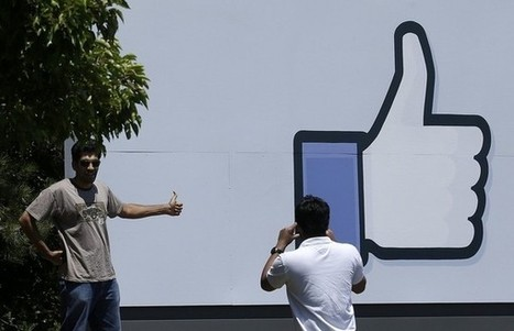 Facebook Linked to Unhappiness in Young Adults   RealClearTechnology   Public Relations & Social Media Insight   Scoop.it