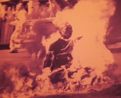 Self-Immolation: The Power Of Suicide As Political Protest | NEWS JUNKIE POST | Coveting Freedom | Scoop.it