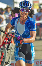 Cyclists Recount How Biking Changed Their Lives | Fit Chick | Bicycling.com | Life via bike... | Scoop.it