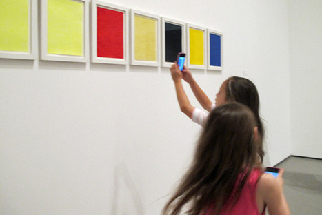 le tiers livre, web & littérature : New York, le musée d'à l'envers | Musée et reseaux sociaux | Scoop.it