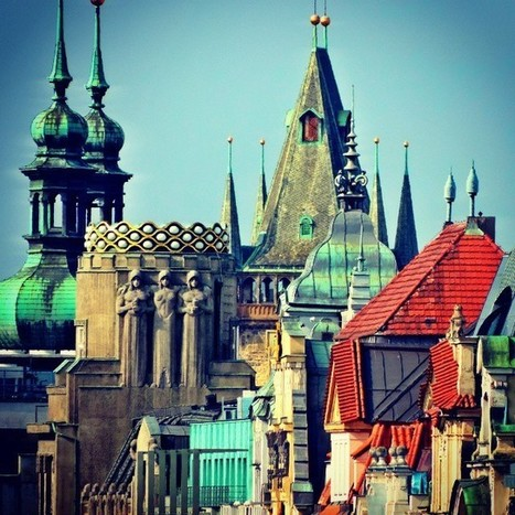 Things to do in Prague   Prague by Czech Mates   Scoop.it