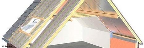 L-Ments, nouvelle génération d'éléments de toits autoportants | Conseil construction de maison | Scoop.it