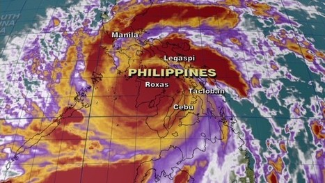 Philippines gets more than its share of disasters - CNN   iGCSE Geography   Scoop.it