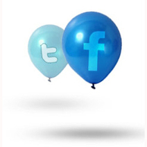 Los anunciantes invierten más dinero en Facebook, pero Twitter ofrece mejores resultados | Redes Sociales | Scoop.it