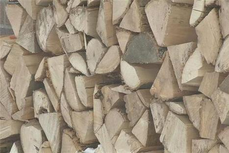 Firewood supply burns up with growing demand | Using firewood | Scoop.it