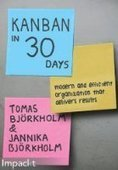 Kanban in 30 days - PDF Free Download - Fox eBook | IT Books Free Share | Scoop.it