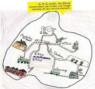 SNUipp-FSU - Roubaix : Un paysage qui s'écoute | DESARTSONNANTS - CRÉATION SONORE ET ENVIRONNEMENT - ENVIRONMENTAL SOUND ART - PAYSAGES ET ECOLOGIE SONORE | Scoop.it