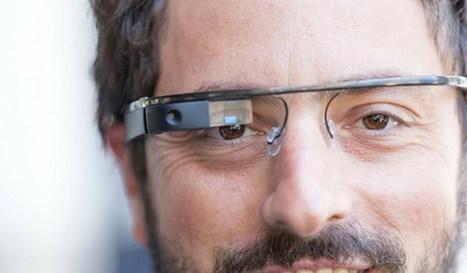 Las gafas de Google (Glass) serán compatibles con el iPhone   Apps - Web, Mobile and development   Scoop.it