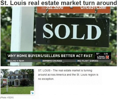 Remodeling Your St. Louis Home to Attract More Buyers, Speed up Sale | St. Evans Inc. | Scoop.it
