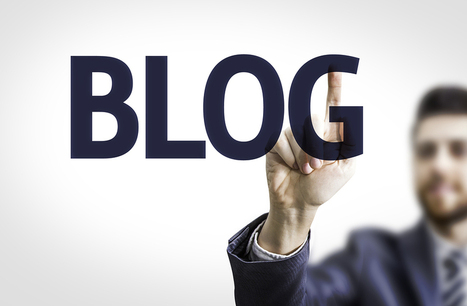 The Essential How To Guide on Generating Leads with Business Blogging | Blogging For Business | Scoop.it