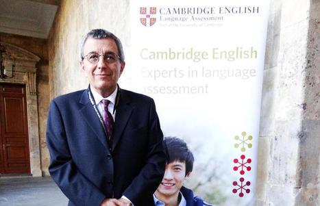 Por qué un español puede ser mejor profesor de inglés que un nativo - Noticias de Alma, Corazón, Vida | Didaktika | Scoop.it