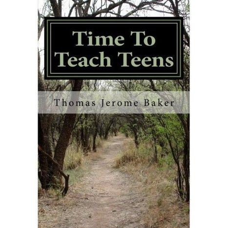 "#Free – Promotion on Amazon #Kindle! ""Time To #Teach Teens"": The Extremes of Experience 