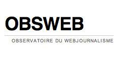 « #Journalisme & #Innovation » : les 3e Entretiens du #webjournalisme le 29 novembre | L'actualité du webdocumentaire | Scoop.it