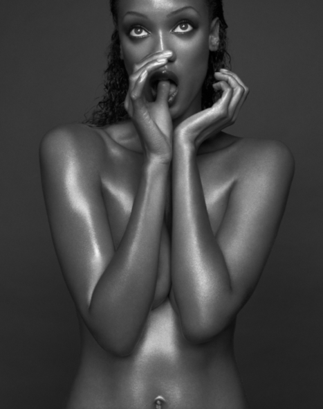 Bruno Bisang - Tyra Banks II | Art Collecting with 5 Pieces Gallery | Scoop.it